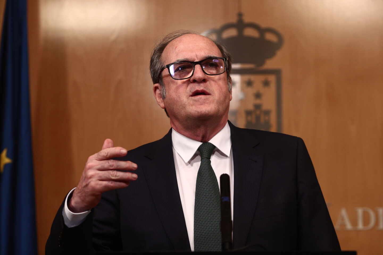 La Junta de Portavoces de la Asamblea de Madrid delibera si mañana habrá sesión plenaria
