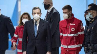 Italia se confinará en Semana Santa como parte de un nuevo paquete de restricciones