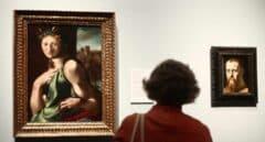 El Prado expone 15 pinturas adquiridas gracias al legado de la profesora Carmen Sánchez
