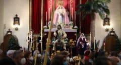 Sin pasos ni procesiones, el ingenio invade las cofradías y hermandades