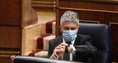 PP, Ciudadanos y Vox piden la dimisión de Marlaska tras el varapalo de la Audiencia Nacional