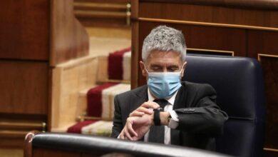 Crece la presión sobre Marlaska para que explique la compra de la cinta de correr de 2.800 euros