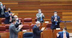 Fracasa definitivamente la moción de censura del PSOE en Castilla y León