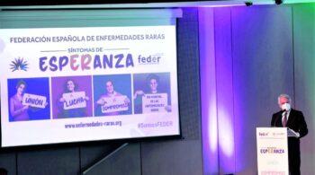 Fundación Mutua Madrileña amplía su apoyo a los afectados por enfermedades raras