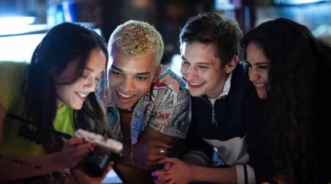 'Generation' de HBO, un retrato del punto de inflexión que marcan los más jóvenes