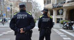 Muere en un accidente un joven que conducía un patinete eléctrico en Barcelona