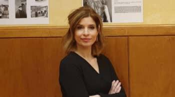 Hana Jalloul, una desconocida número dos de Gabilondo para preparar el relevo