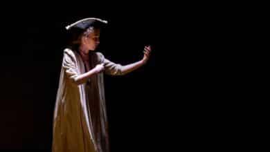 Hannah Arendt irrumpe en escena y pone luz en tiempos de oscuridad