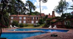 Uruguay subasta un hotel sobre el que una empresa panameña de Villarejo tiene derechos de cobro