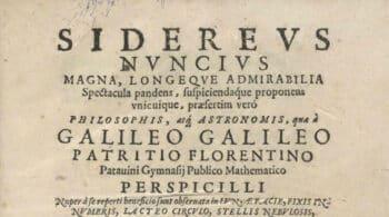 Cultura y la Biblioteca Nacional se reúnen por el robo de la obra de Galileo que ocultaron durante cuatro años