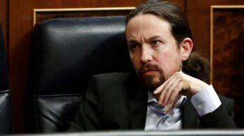 """Iglesias dice que Ábalos """"falta el respeto a los ciudadanos"""" con su propuesta del alquiler"""