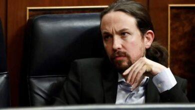 Iglesias deja el Gobierno para presentarse a las elecciones en la Comunidad de Madrid