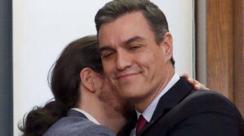 """Iglesias exigirá a Gabilondo consejerías con contenido y no """"cachos de ministerios"""""""