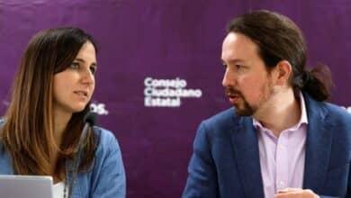 Ione Belarra, la nueva punta de lanza de Iglesias en el gobierno de coalición