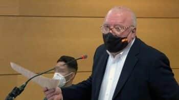 Interior certifica que las empresas de Villarejo no estaban autorizadas para ejercer de detective privado