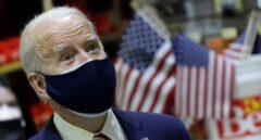 Biden logra su primer éxito legislativo al aprobarse un histórico plan de estímulo