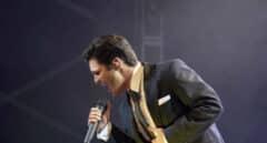 'Luis Miguel', 'El inocente', 'El padrino de Harlem' y otras series de abril