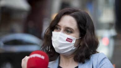 La Comunidad de Madrid anuncia que el 4 de mayo no habrá clases por las elecciones