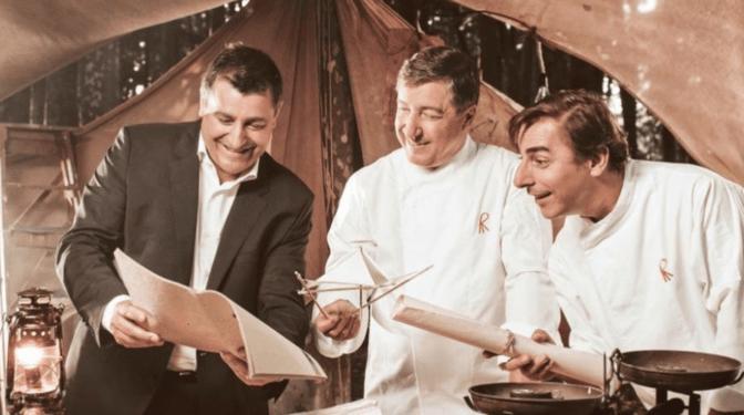 'Normal', el nuevo restaurante de los hermanos Roca que abrirá en primavera en Girona