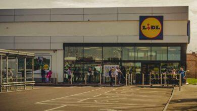 Los supermercados Lidl y Aldi venderán test rápidos de Covid-19 en Alemania