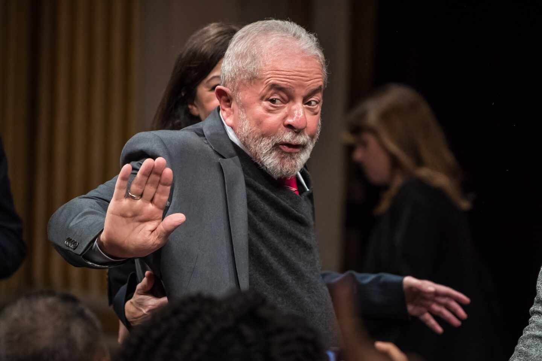 El ex presidente Lula da Silva tiene vía libre para las elecciones de 2022
