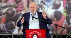 Lula apuesta por crear una alianza para desbancar a Bolsonaro en 2022