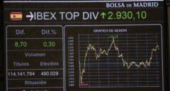 Meliá, Fluidra y Sacyr acaparan la atención de los analistas ante la próxima revisión del Ibex