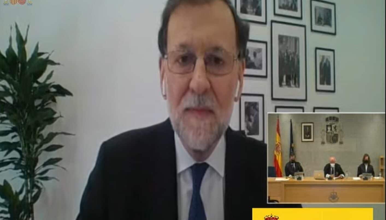 """Rajoy: """"Es metafísicamente imposible que haya destruido papeles de Bárcenas"""""""