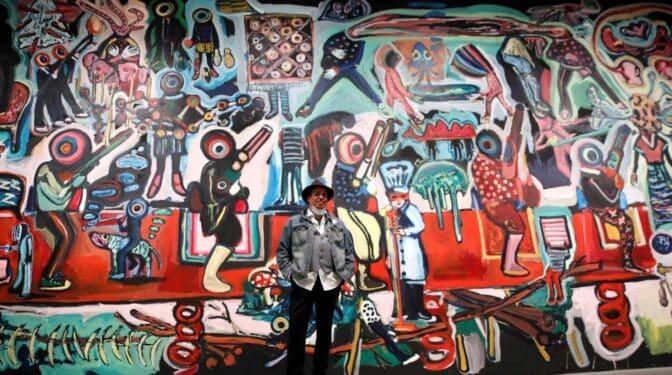El arte de Marruecos: la primera gran exposición del Reina Sofía en 2021