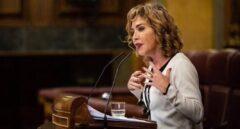 La diputada de Cs Marta Martín abandona el partido y renuncia a su acta en el Congreso