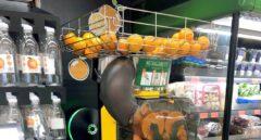 Mercadona cambia el envase de sus botellas de zumo de naranja