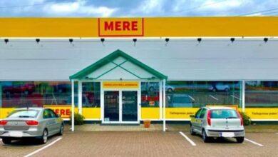 Mere, el supermercado ruso 'low cost' que prepara su desembarco en la Comunidad Valenciana
