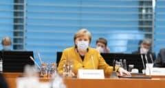 Merkel rectifica y retira la vuelta al confinamiento en Semana Santa