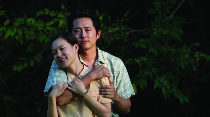 'Minari. Historia de mi familia', la laureada producción de Brad Pitt
