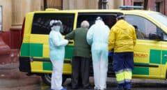 La Policía recupera 40.000 euros que robaron a una pareja de ancianos en un hospital