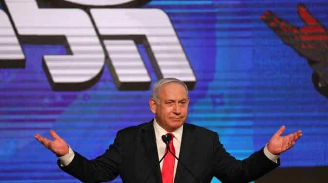 El Likud gana en Israel pero los bloques pro y anti Netanyahu pujan por la mayoría