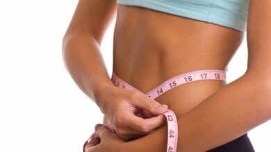 Nuevo estudio: también adelgazan quienes conviven con una persona que está a dieta