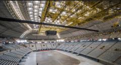 """El Palau Sant Jordi acoge este sábado un concierto experimental con 5.000 asistentes y """"sin distancia"""""""