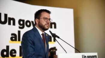 Cuenta atrás para la constitución del Parlament sin acuerdo entre ERC, JxCat y la CUP