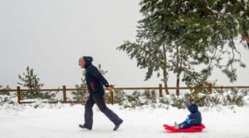 De Navacerrada a los Pirineos: las cotas de nieve que se lleva el cambio climático
