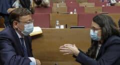 """Valencia exige """"responsabilidad"""" a Madrid con los viajes en Semana Santa"""