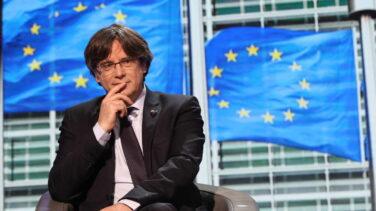 La justicia europea suspende el levantamiento de inmunidad de Puigdemont