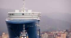Reconversión tecnológica, el salvavidas de los astilleros españoles
