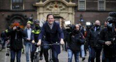 Mark Rutte IV, el incombustible