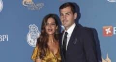 Iker Casillas y Sara Carbonero se separan, según la revista 'Lecturas'