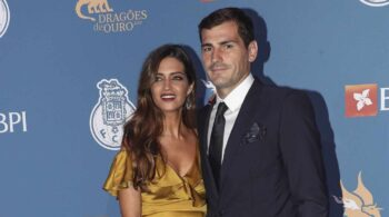 Sara Carbonero e Iker Casillas se separan, según la revista 'Lecturas'