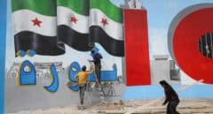 El silencio de Siria