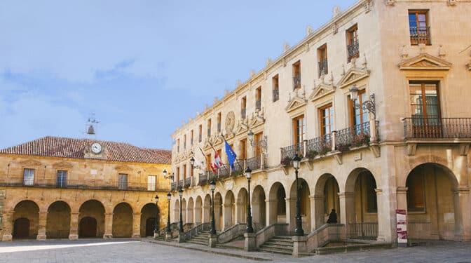 Soria se convierte en la provincia con más incidencia de Covid con un 80% de variante británica