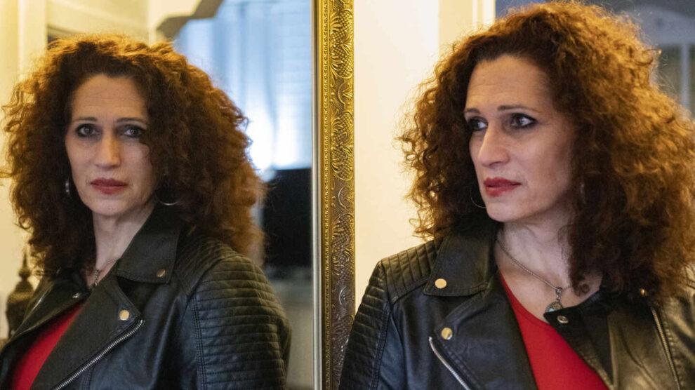 Esperanza Álvarez cambió de sexo a finales de los 80
