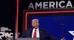 Donald Trump descarta crear un nuevo partido y sugiere que volverá en 2024